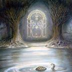 Aglarond - La reprise de Khazad-dûm Moriagate