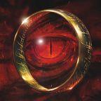 Oeil de Sauron par John Howe